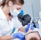 Profesionali odontologe