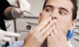 Bijote odontologų?