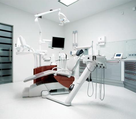 Implantologijos centras