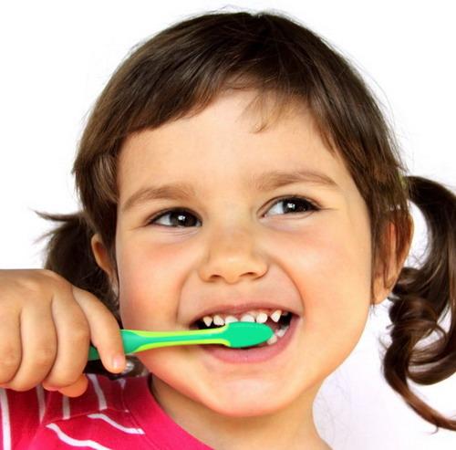 Vaikų dantų odontologijos klinika